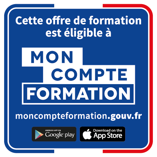 compte formation